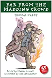 Hardy Far From The Madding Crowd (Real Reads)