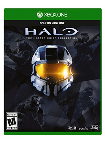 Halo: The Master Chief Collection (Ranger X compare prices)