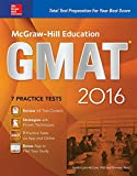 img - for McGraw-Hill Education GMAT 2016: Strategies + 10 Practice Tests + 11 Videos + 2 Apps (Mcgraw Hill Education Gmat Premium) book / textbook / text book