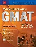 McGraw-Hill Education GMAT 2016: Stra...