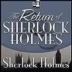 The Return of Sherlock Holmes | Sir Arthur Conan Doyle