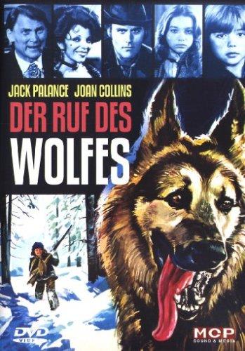 Der Ruf des Wolfes