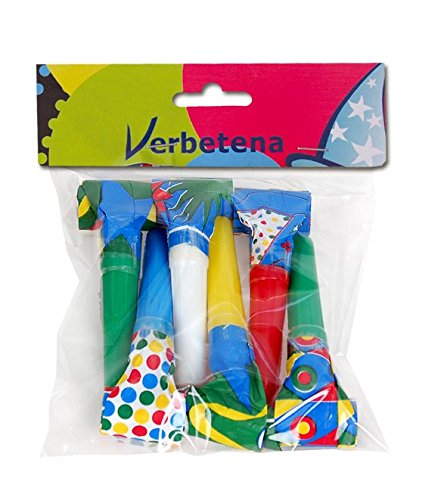Verbetena - 6 espantasuegras icono (012100042)