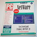img - for PC Magazine Guide to Using Netware/Book and Disk book / textbook / text book