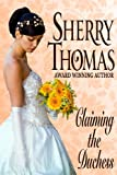 Claiming the Duchess: Fitzhugh Trilogy Book 0.5