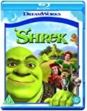 Shrek [Reino Unido] [Blu-ray]
