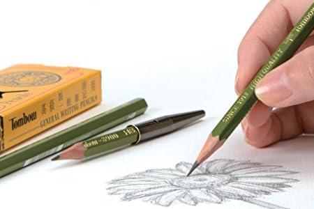 トンボ鉛筆 鉛筆8900 B 六角軸 1ダース 8900-B
