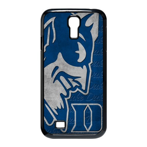 First Design NCAA Duke Blue Devils SamSung Galaxy S4 I9500 Hard Plastic Case Cover Protector At specialdesigner Store at Amazon.com