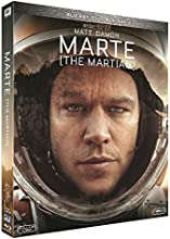 Marte (Blu-ray + Blu-ray 3D) [Blu-ray]
