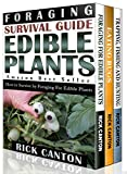 Search : Survival: Prepping: Hunting, Fishing, Foraging, Trapping and Eating Insects: Survival Guide: Box Set: 3 Books In 1 (Prepping To Survive)