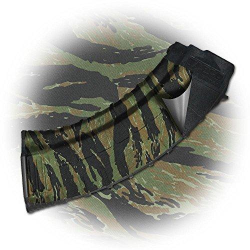 Cheapest Price! GunSkins AK-47 Mag Skin Camouflage Kit DIY Vinyl Magazine Wrap - Singles