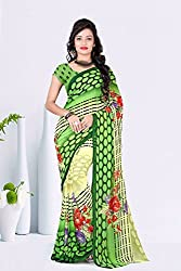 soham enterprise Multicolor Coloured 26 Fabulouse Saree