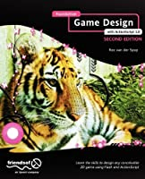 Foundation Game Design with ActionScript 3.0, 2nd Edition Front Cover