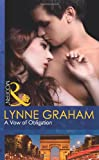 A Vow of Obligation (Mills & Boon Modern)