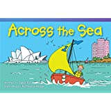 Across the Sea (library bound) (Read! Explore! Imagine! Fiction Readers)