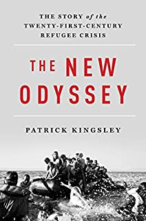 Book Cover: The New Odyssey: The Story of the Twenty-First Century Refugee Crisis