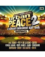 Urban Peace 2
