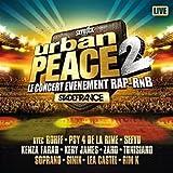 echange, troc Compilation - Urban Peace 2