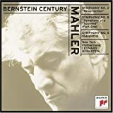 Bernstein Century - Mahler: Symphonies Nos. 2, 8 (Part One), and 5 (segment)