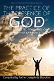 img - for The Practice of the Presence of God by Brother Lawrence book / textbook / text book