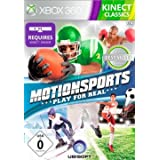 "MotionSports: Play for Real (Kinect) [Software Pyramide]von ""ak tronic"""
