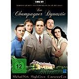 """Die Champagner Dynastie - Die komplette Mini-Serie [2 DVD Set]von """"Michael York"""""""