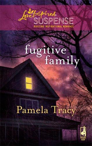 Image of Fugitive Family (Love Inspired Suspense)