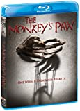 The Monkey's Paw [Blu-ray]