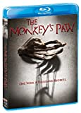 The Monkeys Paw [Blu-ray]