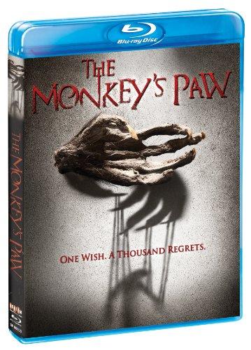 The Monkey's Paw [Blu-ray]