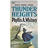Thunder Heights ~ Phyllis A. Whitney