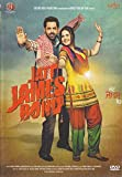 Jatt James Bond Punjabi DVD (Gippy Grewal, Zareen Khan) (Punjabi/Cinema/2014 Movie/Bollywood)