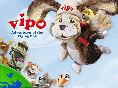 VIPO - The Flying Dog - Season 1