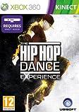 The Hip Hop Dance Experience Xbox 360