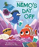 img - for Finding Nemo: Nemo's Day Off book / textbook / text book