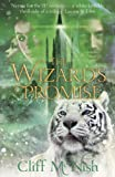 Cliff McNish The Wizard's Promise (Doomspell Trilogy, Book 3)