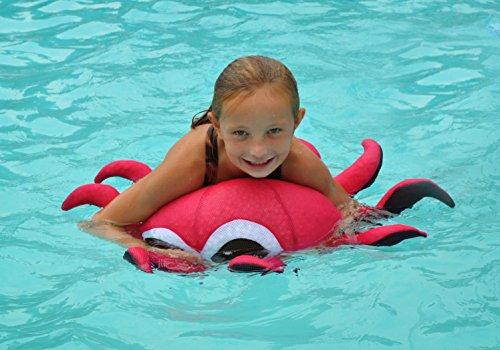 Big Joe Octopus Pool Petz Bean Floats, Standard
