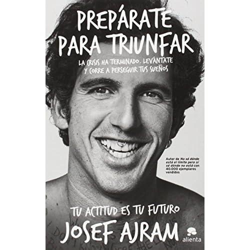 Josef Ajram (Autor) (3)Fecha de lanzamiento: 6 de noviembre de 2014 Cómpralo nuevo:  EUR 14,95  EUR 14,21 20 de 2ª mano y nuevo desde EUR 14,06