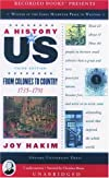 A History of US: Book 3: From Colonies to Country 1735-1791 (History of Us)