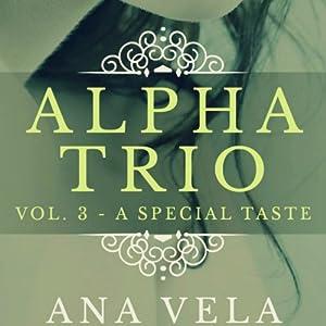 A Special Taste Audiobook