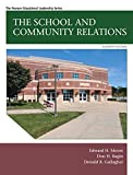 img - for The School and Community Relations (11th Edition) book / textbook / text book