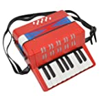 ts-ideen 6064 Children's Accordion