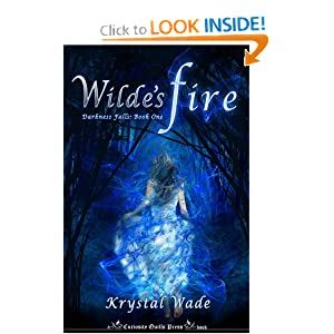 Wilde's Fire (Darkness Falls, Book One)