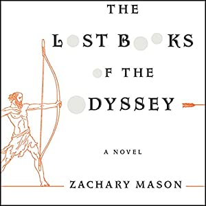 The Lost Books of the Odyssey Audiobook