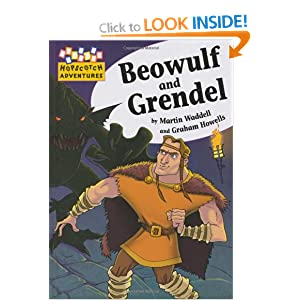 Beowulf and Grendel (Hopscotch Adventures) (v. 15) Martin Waddell