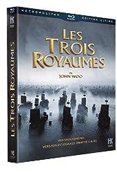 Les 3 royaumes - L'intégrale de la saga [Blu-ray]