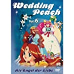 Wedding Peach Vol. 06 (Episode 27-31)