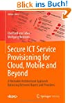 Secure ICT Service Provisioning for C...