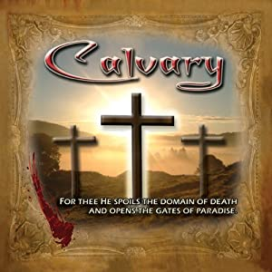 Calvary Audiobook