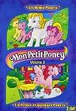 echange, troc Mon Petit Poney - Coffret volume 3 : les bébés poneys, un prince et quelques poneys